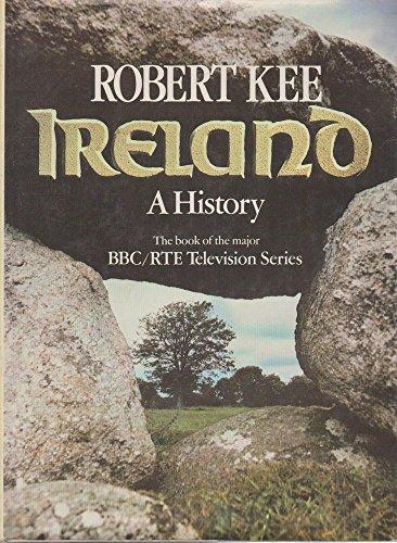 Ireland By Robert Kee