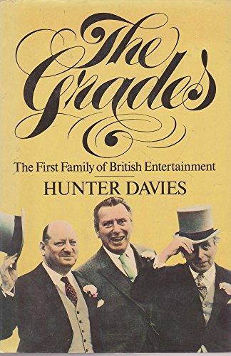 The Grades By Hunter Davies
