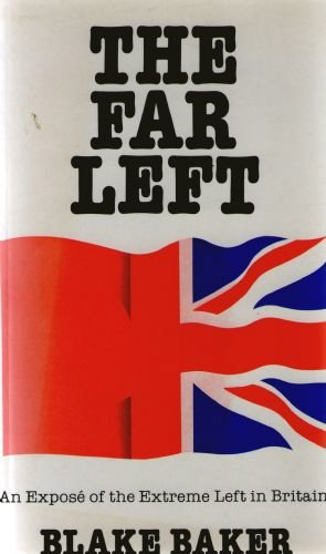 Far Left By Blake Baker