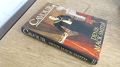 Cavour By Denis Mack Smith