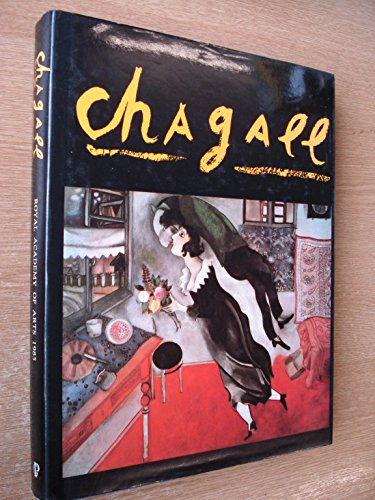 Chagall By Susan Compton