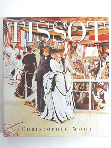 Tissot By Christopher Wood