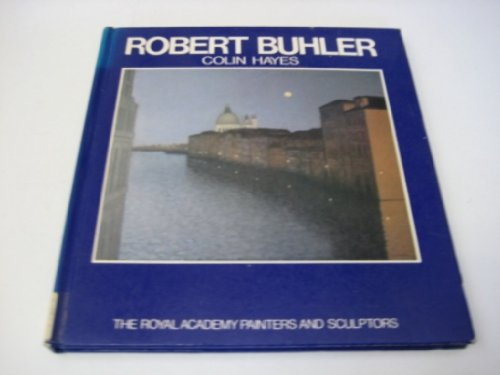 Buhler, Robert By Colin Hayes