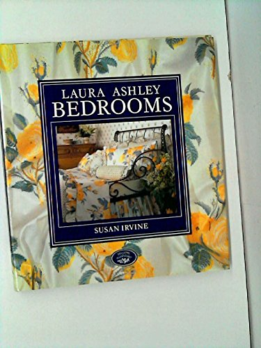 """""""Laura Ashley"""" Bedrooms By Susan Irvine"""