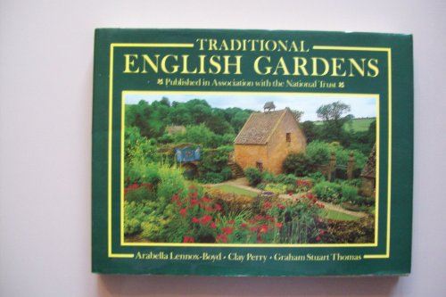Traditional English Gardens By Arabella Lennox-Boyd