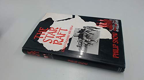 Star Raft By Philip Snow
