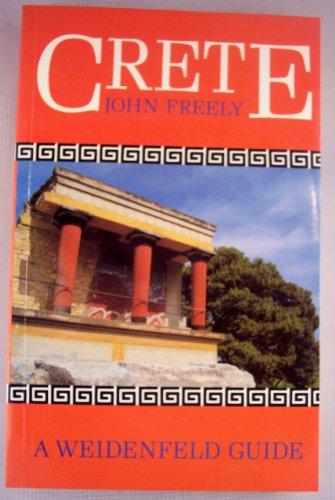 Crete By John Freely