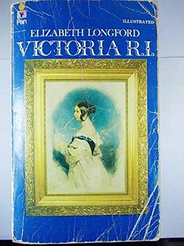 Victoria, R.I. By Elizabeth Longford
