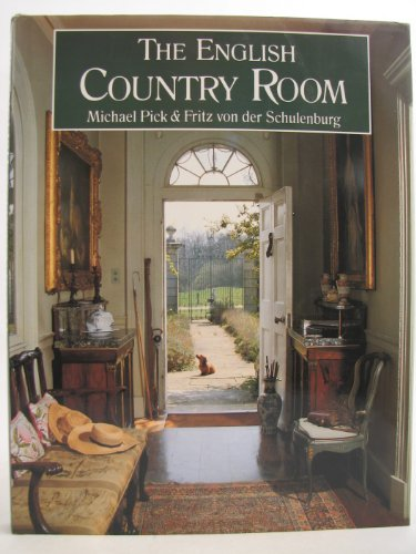 English Country Room By Michael Pick