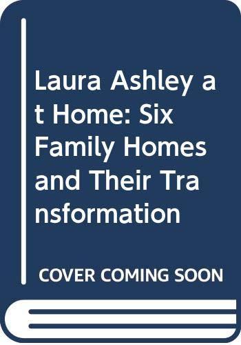 """Laura Ashley"" at Home By Nicholas Ashley"
