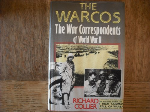 The Warco's By Richard Collier