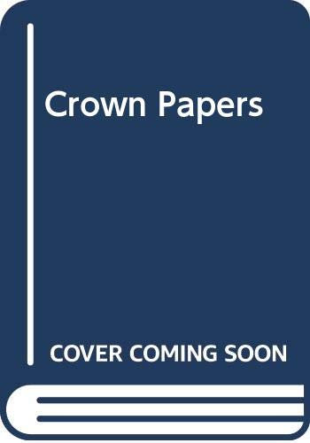 Crown Papers By Peter Ling