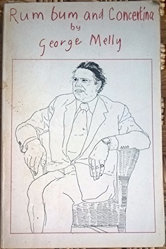 Rum, Bum and Concertina By George Melly