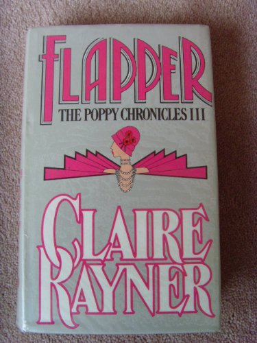 Flapper By Claire Rayner