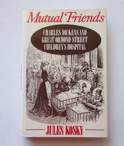 Mutual Friends By Jules Kosky
