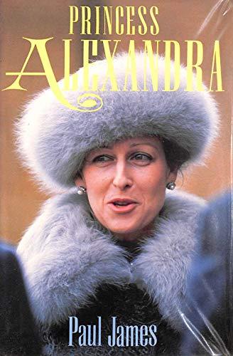 Princess Alexandra By Paul James