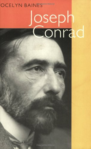 Joseph Conrad By Jocelyn Baines