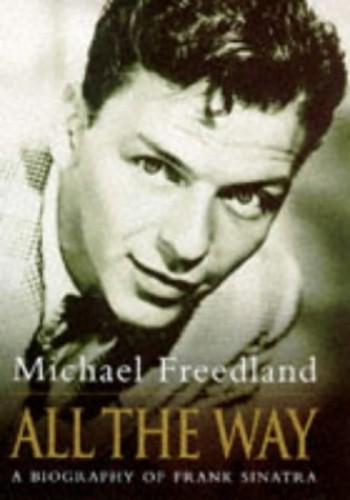 All the Way By Michael Freedland