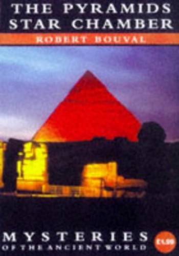 The Pyramids By Robert Bauval