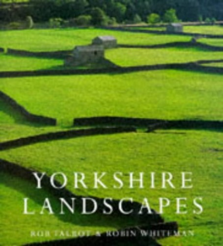 Yorkshire Landscapes (Country) By Robin Whiteman