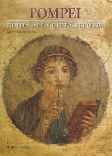 Pompeii by Salvatore Ciro Nappo