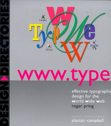 Www. Type By Alastair Campbell