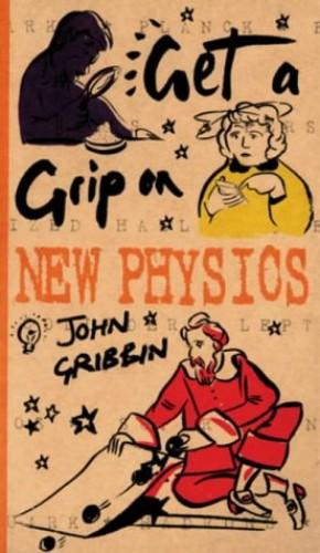 New Physics By John Gribben