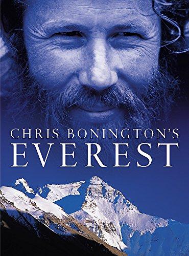 Chris Bonington's Everest By Sir Chris Bonington