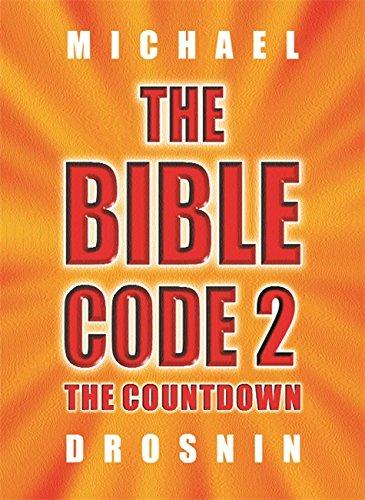 The Bible Code 2 By Michael Drosnin
