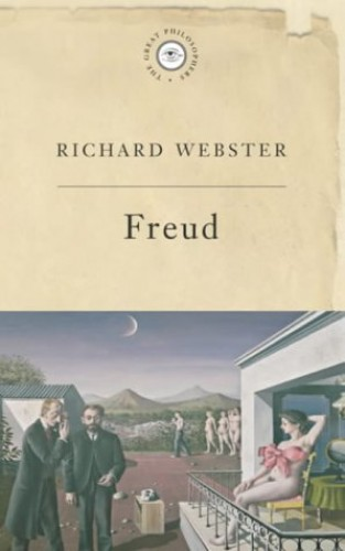 Freud By Anthony W. Clare