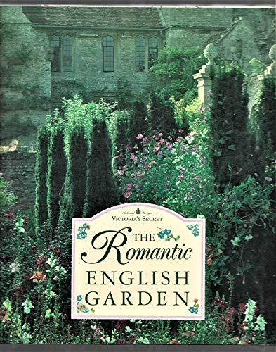Romantic English Garden By Jane Taylor