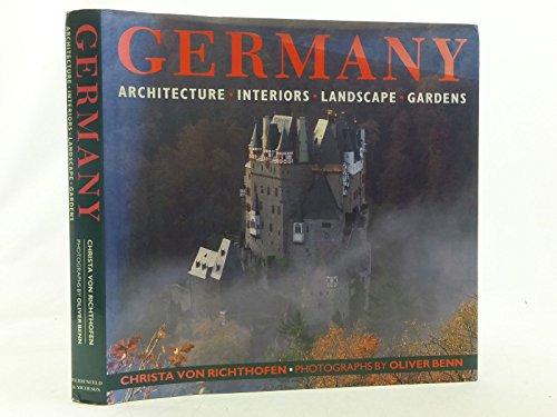 Germany By Christa Von Richthofen