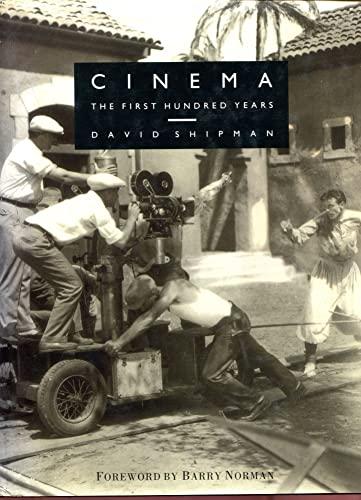 Cinema By David Shipman