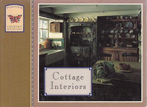 Cottage Interiors By Created by Trafalgar Square