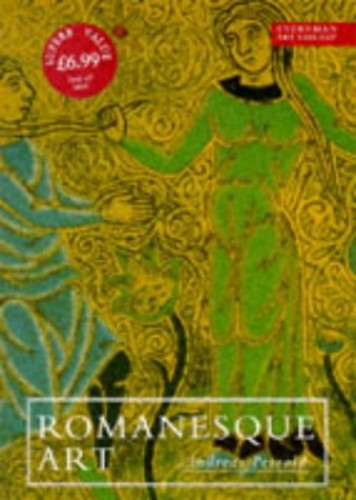Art Library: Romanesque Art By Andreas Petzold
