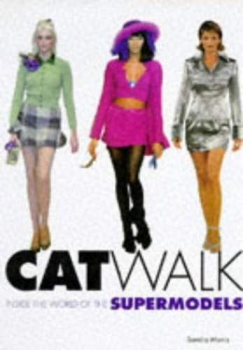 Catwalk By Sandra Morris