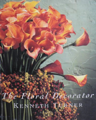 The Floral Decorator by Kenneth Turner