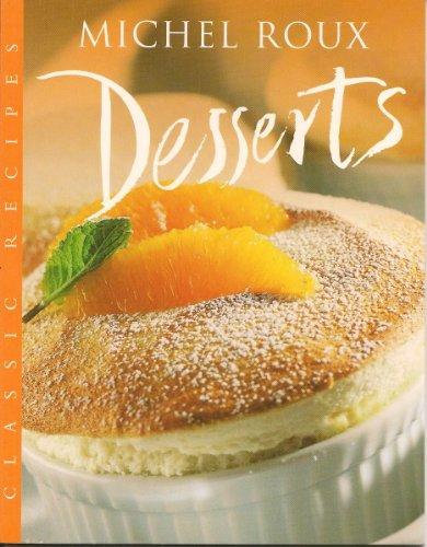 Desserts (Master Chefs) By Michel Roux