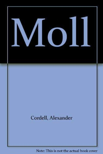 Moll by Alexander Cordell