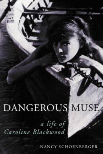 Dangerous Muse By Nancy J. Schoenberger
