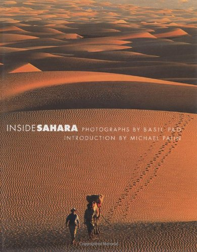 Inside Sahara By Michael Palin