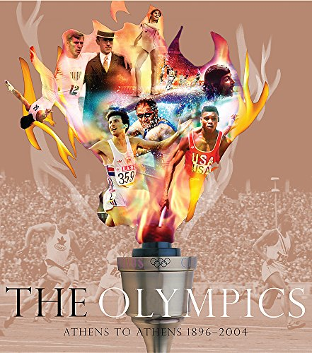 The Olympic Games By M.Jacque Rogge