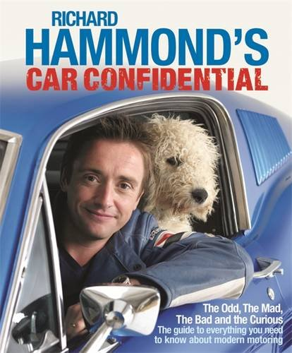 Richard Hammond's Car Confidential By Richard Hammond