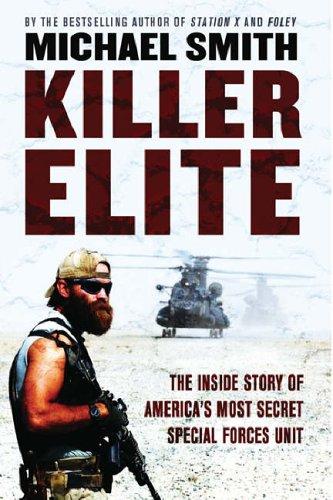 Killer Elite By Michael Smith