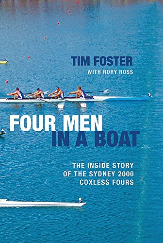 Four Men in a Boat By Rory Ross