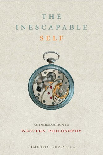 The Inescapable Self By Timothy Chappell