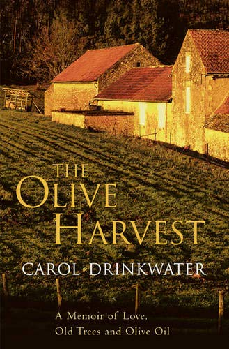 The Olive Harvest By Carol Drinkwater