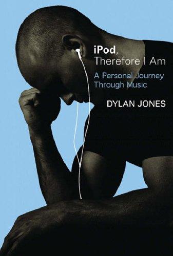 iPod By D. M. Jones