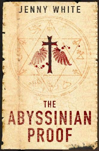 The Abyssinian Proof by Jenny White