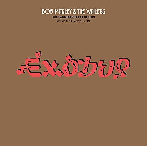 Exodus: Bob Marley & The Wailers By Edited by Richard Williams